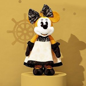Minnie Mouse Main Attraction Pirates